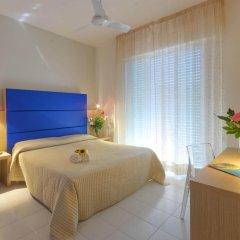 Hotel Kon Tiki Нумана комната для гостей