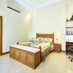 Отель Golden Villa by MyPattayaStay комната для гостей фото 2