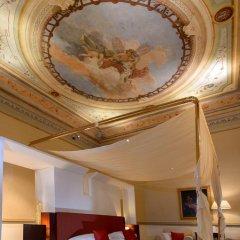 Ruzzini Palace Hotel 4* Стандартный номер с различными типами кроватей фото 12
