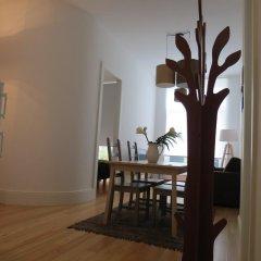 Апартаменты Citybreak-apartments Bolhao в номере
