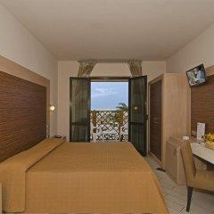 Hotel Eden 3* Стандартный номер с двуспальной кроватью фото 3