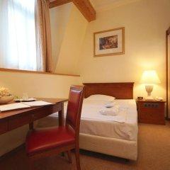 Spa Hotel Anglicky Dvur комната для гостей