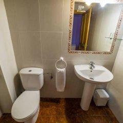Отель El Canton ванная фото 2