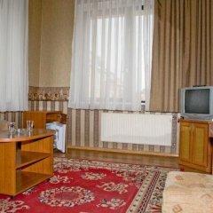 Гостиница Вилла Татьяна на Линейной Стандартный номер с различными типами кроватей фото 9