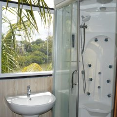 Отель Le Bamboo 3* Стандартный номер с различными типами кроватей фото 6