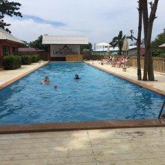 Отель Lanta Cottage Улучшенный номер фото 3