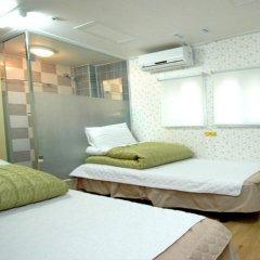 Отель Vestin Residence Myeongdong комната для гостей фото 4