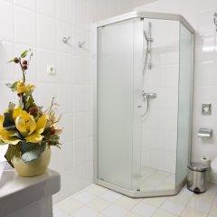 Отель Best Baltic Kaunas Hotel Литва, Каунас - 2 отзыва об отеле, цены и фото номеров - забронировать отель Best Baltic Kaunas Hotel онлайн ванная