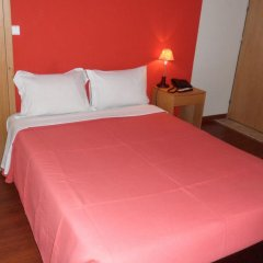 Hotel Paulista 2* Стандартный номер разные типы кроватей фото 42
