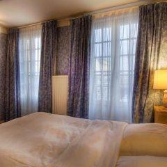 Отель Hôtel Baudelaire Opéra 3* Стандартный номер с различными типами кроватей фото 3