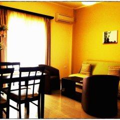 Comfort Hotel 2* Студия с различными типами кроватей фото 4