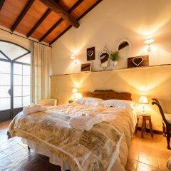 Отель La Bandita Синалунга комната для гостей фото 4