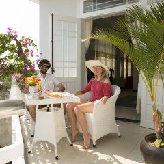 Отель The Moon Villa Hoi An 2* Номер Делюкс с различными типами кроватей фото 16