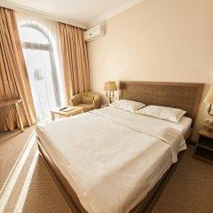 Vnukovo Village Park Hotel and Spa 4* Улучшенный номер с двуспальной кроватью фото 4