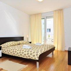 Отель Adriatic Queen Villa 4* Стандартный номер с различными типами кроватей фото 22