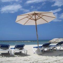 Отель Paradise Found Ямайка, Монтего-Бей - отзывы, цены и фото номеров - забронировать отель Paradise Found онлайн пляж фото 2