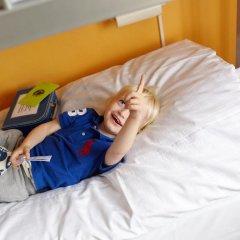 Отель Danhostel Odense City 5* Стандартный номер с различными типами кроватей фото 4