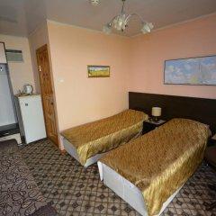 Гавань-Адлер Отель комната для гостей фото 4