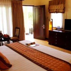 Отель Diamond Bay Resort & Spa 4* Улучшенный номер с различными типами кроватей фото 5