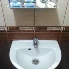Отель Guest House Magnat Волосянка ванная
