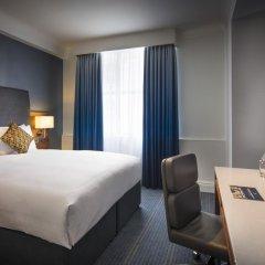 Отель Great Cumberland Place 5* Улучшенный номер с различными типами кроватей фото 9