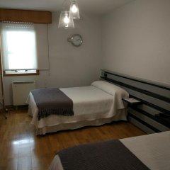 Отель Toctoc Rooms Стандартный номер с 2 отдельными кроватями фото 9
