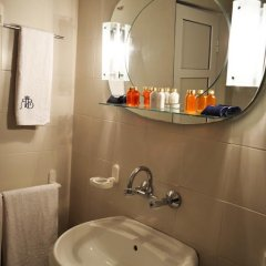 Отель Royal Bay Resort All Inclusive Болгария, Балчик - отзывы, цены и фото номеров - забронировать отель Royal Bay Resort All Inclusive онлайн ванная фото 2