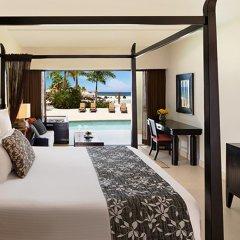 Отель Secrets Wild Orchid Montego Bay - Luxury All Inclusive Ямайка, Монтего-Бей - отзывы, цены и фото номеров - забронировать отель Secrets Wild Orchid Montego Bay - Luxury All Inclusive онлайн комната для гостей фото 5