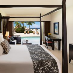 Отель Secrets Wild Orchid Montego Bay - Luxury All Inclusive комната для гостей фото 5
