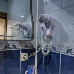 Гостиница Охотничья Усадьба Стандартный номер с разными типами кроватей фото 19