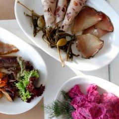 Отель Olia Hotel Греция, Турлос - 1 отзыв об отеле, цены и фото номеров - забронировать отель Olia Hotel онлайн питание фото 3