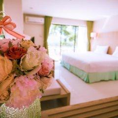 Отель Terrazzo Resort Phuket комната для гостей
