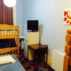 Отель Acacia Hostel Великобритания, Лондон - отзывы, цены и фото номеров - забронировать отель Acacia Hostel онлайн удобства в номере