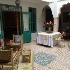 Отель Riad Agape Марокко, Марракеш - отзывы, цены и фото номеров - забронировать отель Riad Agape онлайн питание фото 2