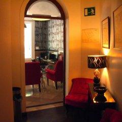Hotel Lloret Ramblas интерьер отеля фото 3