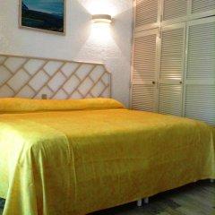 Sands Acapulco Hotel & Bungalows 2* Бунгало с разными типами кроватей фото 22