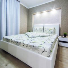 Гостиница HotelRoom24 на Белорусской комната для гостей фото 3