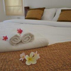 Отель Baan Phu Chalong 3* Бунгало разные типы кроватей фото 5