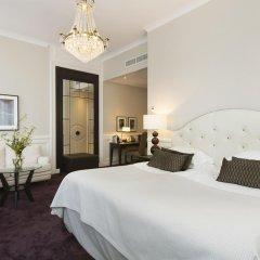 Отель Elite Savoy 4* Люкс фото 12