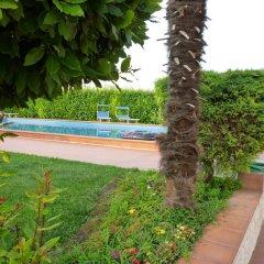 Отель Casale Gelsomino Стандартный номер фото 9