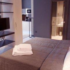 Отель Apartamentos Nono Испания, Малага - отзывы, цены и фото номеров - забронировать отель Apartamentos Nono онлайн комната для гостей фото 5