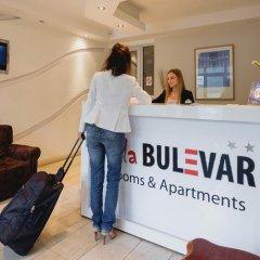 Апарт-Отель Vila Bulevar интерьер отеля фото 3