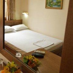 Отель Mango Rooms 2* Номер Делюкс с двуспальной кроватью фото 11