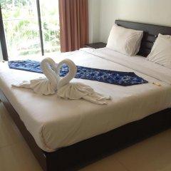 The Wave Boutique Hotel 3* Стандартный номер с различными типами кроватей фото 3