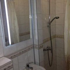 Отель Magnolia ванная
