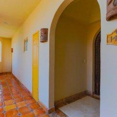 Отель Medano Beach Villas 2* Студия