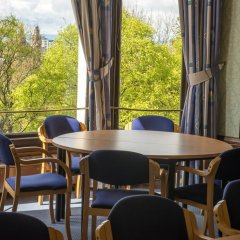 Glasgow Youth Hostel питание фото 3