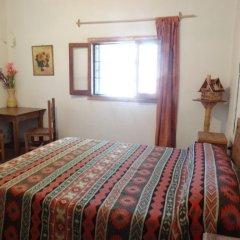 Treehouse Hostel Кровать в общем номере фото 2