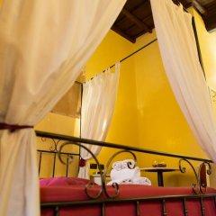 Отель Best Suites Trevi 4* Люкс с различными типами кроватей фото 4