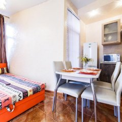 Апартаменты Morskie Apartments Апартаменты фото 18